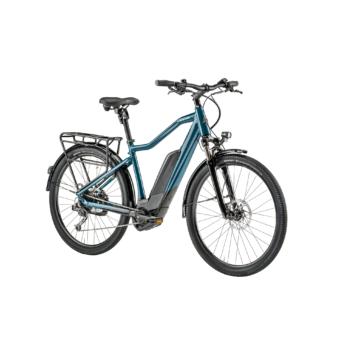 """Lapierre Overvolt Explorer 600+ Bosch 500 Wh elektromos (pedelec) 2019-es kerékpár - e-bike 27,5"""" 2019-es kerékpár"""