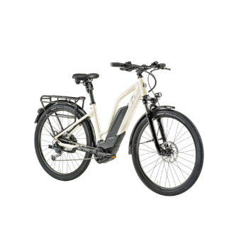 """Lapierre Overvolt Explorer 600+ W Bosch 500 Wh elektromos (pedelec) 2019-es kerékpár - e-bike 27,5"""" 2019-es kerékpár"""