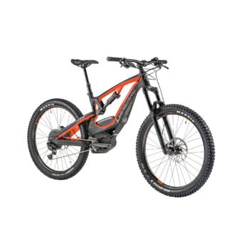 """Lapierre Overvolt GLP 600 Ultimate Bosch 500 Wh elektromos (pedelec) 2019-es kerékpár - e-bike 27,5"""" 2019-es kerékpár"""