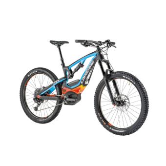 """Lapierre Overvolt GLP 700 Ultimate Bosch 500 Wh elektromos (pedelec) 2019-es kerékpár - e-bike 27,5"""" 2019-es kerékpár"""