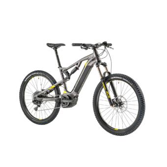 Lapierre Overvolt TR 400i Yamaha 400 Wh 27,5 Férfi Elektromos Összteleszkópos MTB Kerékpár 2019