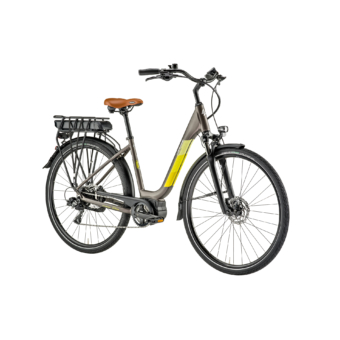 """Lapierre Overvolt Urban 300 Bosch 400 Wh elektromos (pedelec) 2019-es kerékpár - e-bike 26""""/28"""" 2019-es kerékpár"""