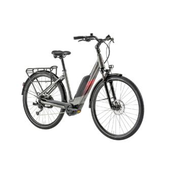 Lapierre Overvolt Urban 400 Bosch 400 Wh Női Elektromos Városi Kerékpár 2019