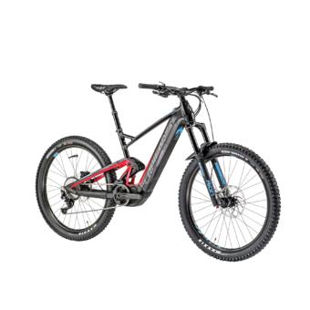 Lapierre Overvolt AM 527i Shimano 500Wh 27,5 Férfi Elektromos Összteleszkópos MTB Kerékpár 2019