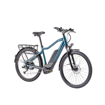 """Lapierre Overvolt Explorer 600 Bosch 400 Wh elektromos (pedelec) 2019-es kerékpár - e-bike 27,5"""" 2019-es kerékpár"""