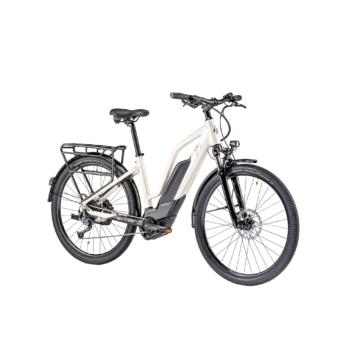 """Lapierre Overvolt Explorer 600 W Bosch 400 Wh elektromos (pedelec) 2019-es kerékpár - e-bike 27,5"""" 2019-es kerékpár"""