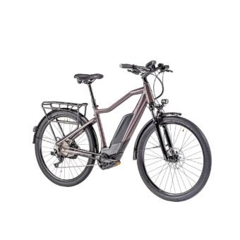 """Lapierre Overvolt Explorer 800 Bosch 500 Wh elektromos (pedelec) 2019-es kerékpár - e-bike 27,5"""" 2019-es kerékpár"""