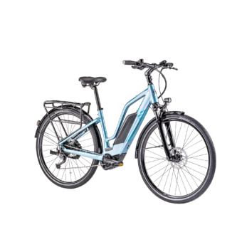 """Lapierre Overvolt Trekking 600 W Bosch 400 Wh elektromos (pedelec) 2019-es kerékpár - e-bike 27,5"""" 2019-es kerékpár"""