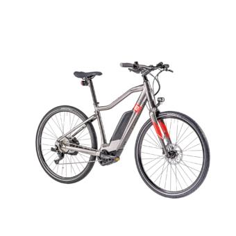 """Lapierre Overvolt Shaper 800 Bosch 500 Wh elektromos (pedelec) 2019-es kerékpár - e-bike 28"""" 2019-es kerékpár"""