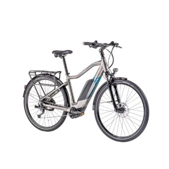 Lapierre Overvolt Trekking 600 Bosch 400 Wh Férfi Elektromos Trekking Kerékpár 2019