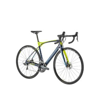 Lapierre Xelius SL 600 DISC MC Férfi Országúti kerékpár 2019