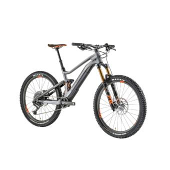 "Lapierre eZesty AM LTD Ultimate 27,5"" 2019-es kerékpár"