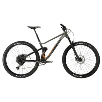 """LaPierre ZESTY AM 3.0 27,5""""  Összteleszkópos  kerékpár  - 2020"""