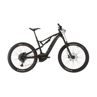 LaPierre OVERVOLT AM 4.5  Összteleszkópos Elektromos kerékpár E-Bike - 2020