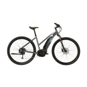 LaPierre OVERVOLT Cross 4.5 W Női Cross, Trekking, Városi Elektromos kerékpár E-Bike - 2020