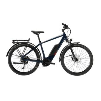 LaPierre OVERVOLT Explorer 6.4  Cross, Trekking, Városi Elektromos kerékpár E-Bike - 2020
