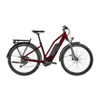 LaPierre OVERVOLT Explorer 6.4 W Női Cross, Trekking, Városi Elektromos kerékpár E-Bike - 2020