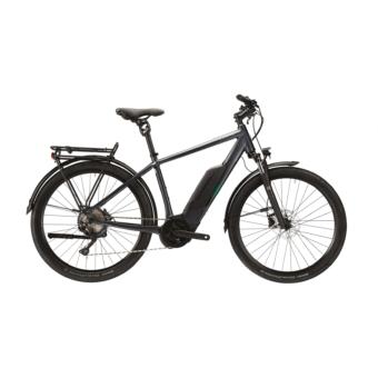 LaPierre OVERVOLT Explorer 7.5  Cross, Trekking, Városi Elektromos kerékpár E-Bike - 2020