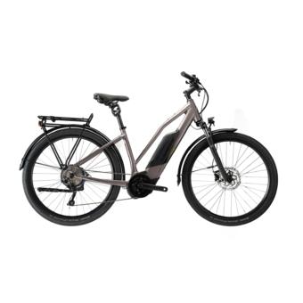 LaPierre OVERVOLT Explorer 7.5 W Női Cross, Trekking, Városi Elektromos kerékpár E-Bike - 2020