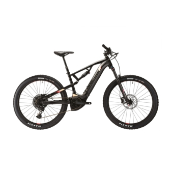 LaPierre OVERVOLT TR 4.5 W Női Összteleszkópos Elektromos kerékpár E-Bike - 2020