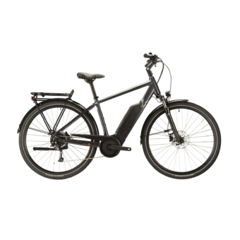 LaPierre OVERVOLT Trekking 6.4  Cross, Trekking, Városi Elektromos kerékpár E-Bike - 2020