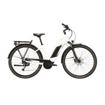 LaPierre OVERVOLT Trekking 6.5 W Női Cross, Trekking, Városi Elektromos kerékpár E-Bike - 2020