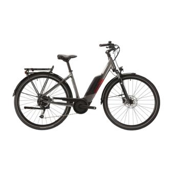 LaPierre OVERVOLT Urban 4.4  Cross, Trekking, Városi Elektromos kerékpár E-Bike - 2020
