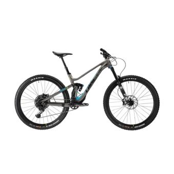 """LaPierre SPICY 5.0 29""""  Összteleszkópos  kerékpár  - 2020"""