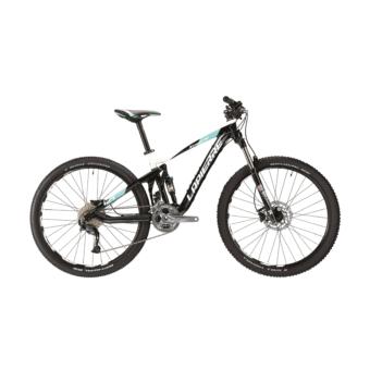 LaPierre X-Control 127 W Női Összteleszkópos  kerékpár  - 2020