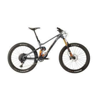 """LaPierre ZESTY AM 8.0 ULTIMATE 27,5""""  Összteleszkópos  kerékpár  - 2020"""