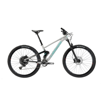 LaPierre ZESTY TR 3.7 W Női Összteleszkópos  kerékpár  - 2020