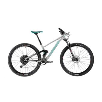 LaPierre ZESTY TR 3.9 W Női Összteleszkópos  kerékpár  - 2020