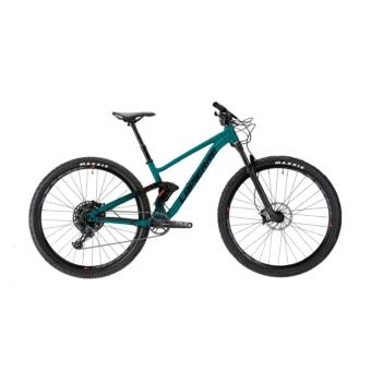 LaPierre ZESTY TR 4.9  Összteleszkópos  kerékpár  - 2020
