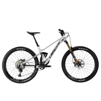 """LaPierre SPICY 8.0 27,5""""  Összteleszkópos  kerékpár  - 2020"""