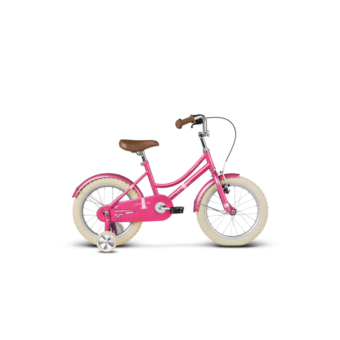"""Le Grand Annie 16"""" Gyerek Kerékpár"""