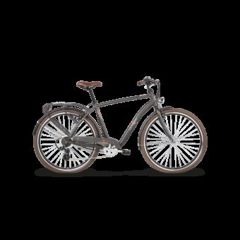 Le Grand Metz 1 2019 férfi City Kerékpár