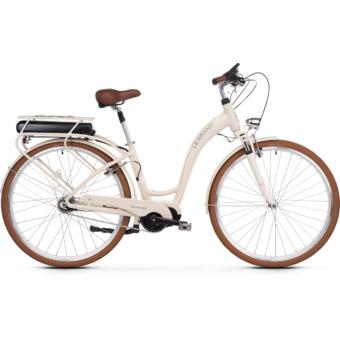 Le Grand eLille 3 női Városi/City elektromos kerékpár - E-bike - 2020