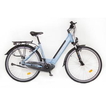 Neuzer Siena Női 17 Elektromos Trekking Kerékpár