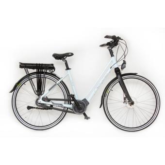 Neuzer Verona 19 Női Elektromos Trekking Kerékpár
