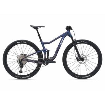 """Giant Liv Pique 29"""" 1 2021 Női összteleszkópos kerékpár"""