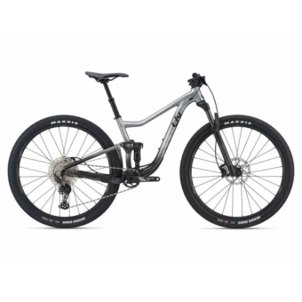 """Giant Liv Pique 29"""" 2 2021 Női összteleszkópos kerékpár"""