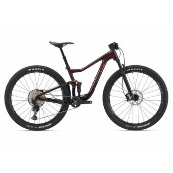 """Giant Liv Pique Advanced Pro 29"""" 2 2021 Női összteleszkópos kerékpár"""