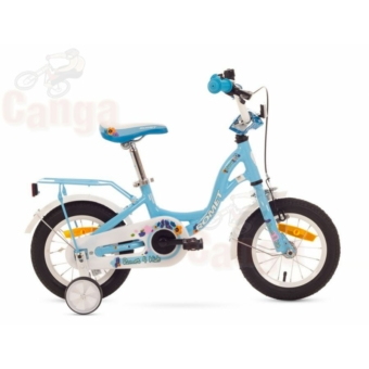 """Romet Diana 12"""" Gyermek Kerékpár"""