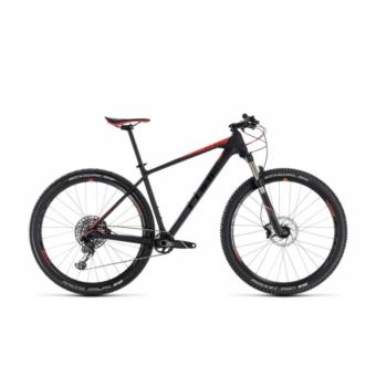 "CUBE REACTION C:62 PRO CARBON´N´RED 2018 29"" MTB Kerékpár"