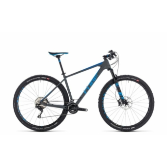 """CUBE REACTION C:62 SL GREY´N´BLUE 2018  27,5"""" és 29"""" MTB Kerékpár"""