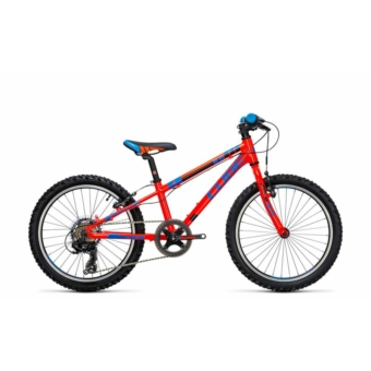 """CUBE KID 200 2018 20"""" Gyermek Kerékpár"""