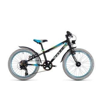 """CUBE KID 200 ALLROAD 2018 20"""" Gyermek Kerékpár"""