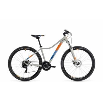 CUBE ACCESS WS GREY´N´ORANGE 2018 27,5 Női MTB Kerékpár