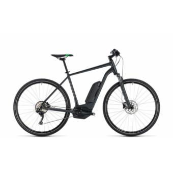 CUBE CROSS HYBRID PRO 500 2018 Elektromos Kerékpár