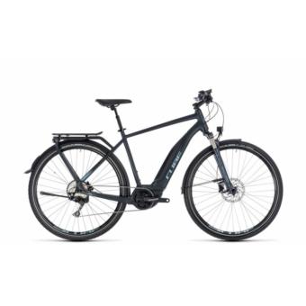 CUBE TOURING HYBRID PRO 400 DARKNAVY´N´BLUE 2018 Elektromos Kerékpár